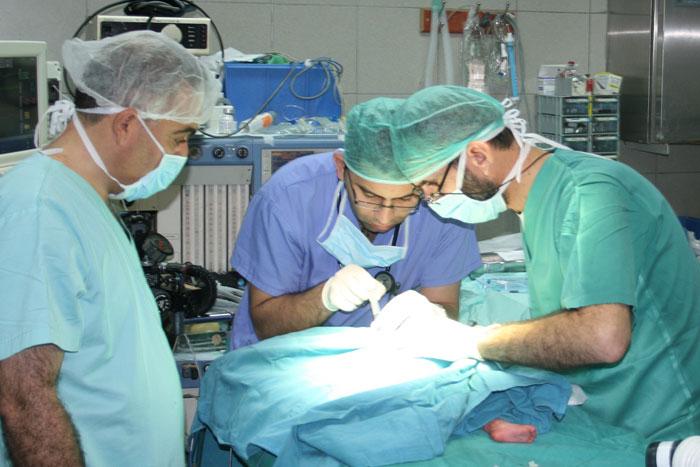 مقالات عن المستشفى